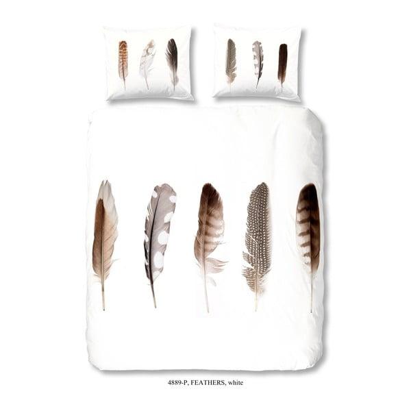 Povlečení Muller Textiel Feathers, 140x200 cm