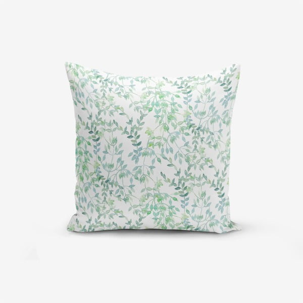 Modern Leaf párnahuzat, 45 x 45 cm - Minimalist Cushion Covers
