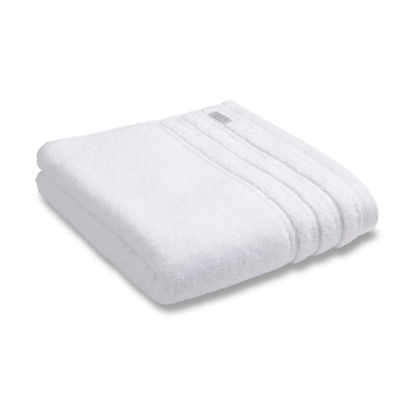 Osuška Soft Combed White, 70x127 cm