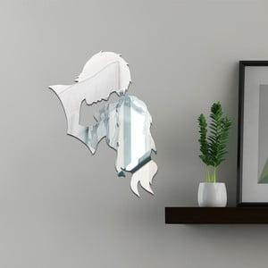 Dekorativní zrcadlo Dvojice