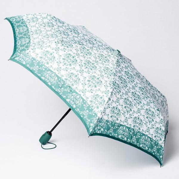 Skládací deštník Alvarez Damask Green