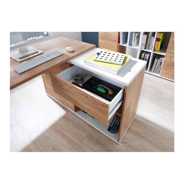 Pracovní stůl Germania Lioni