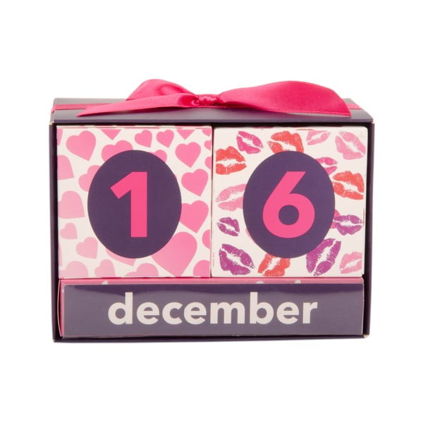 Stolní kalendář Calendario