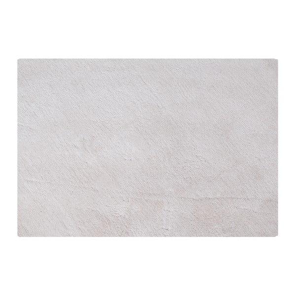 Biely koberec House Nordic Florida, 160 × 230 cm