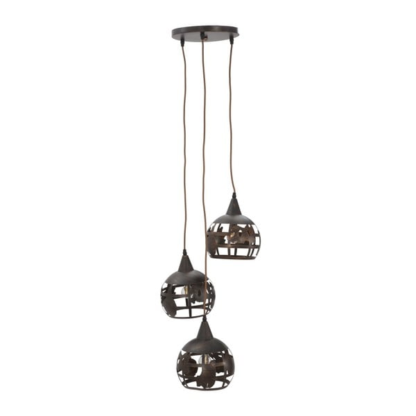 Stropní svítidlo Mauro Ferretti Industry, 43 x 140 cm
