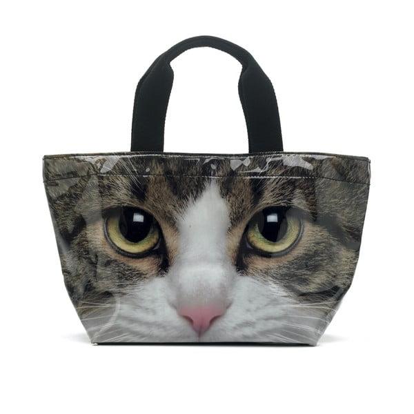 Taška Bucket Tabby Cat