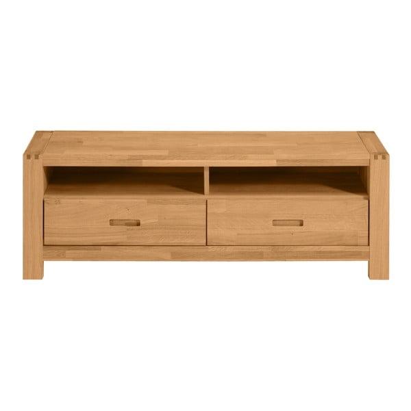 Dřevěný TV stolek Artemob Ethan