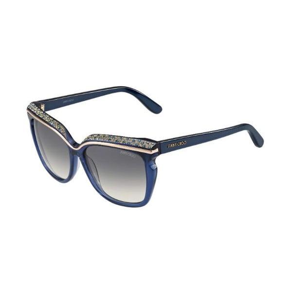 Sluneční brýle Jimmy Choo Sophia Blue/Grey