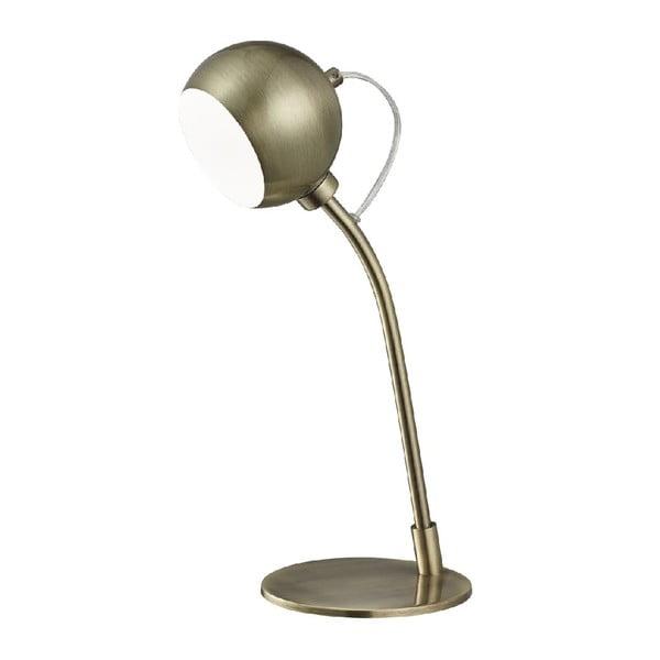 Stolní lampa Magnetic Brass