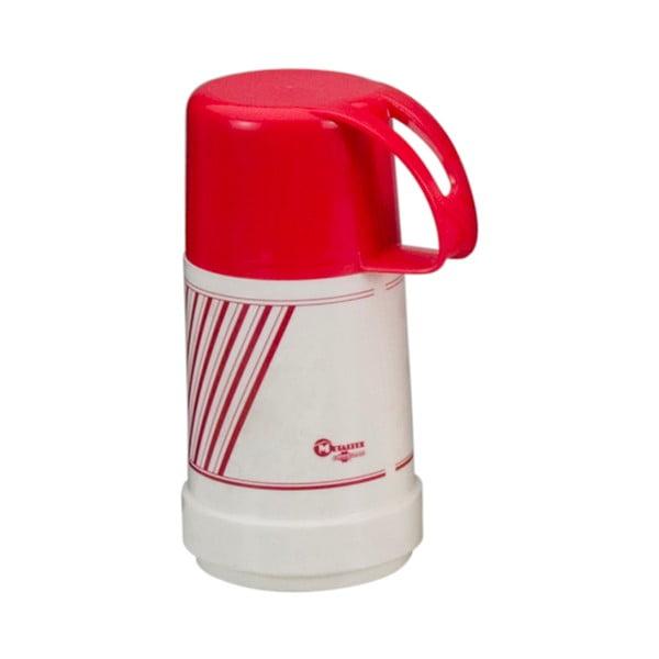 Vakuová termoska s hrníčkem Metaltex Flask, 250ml