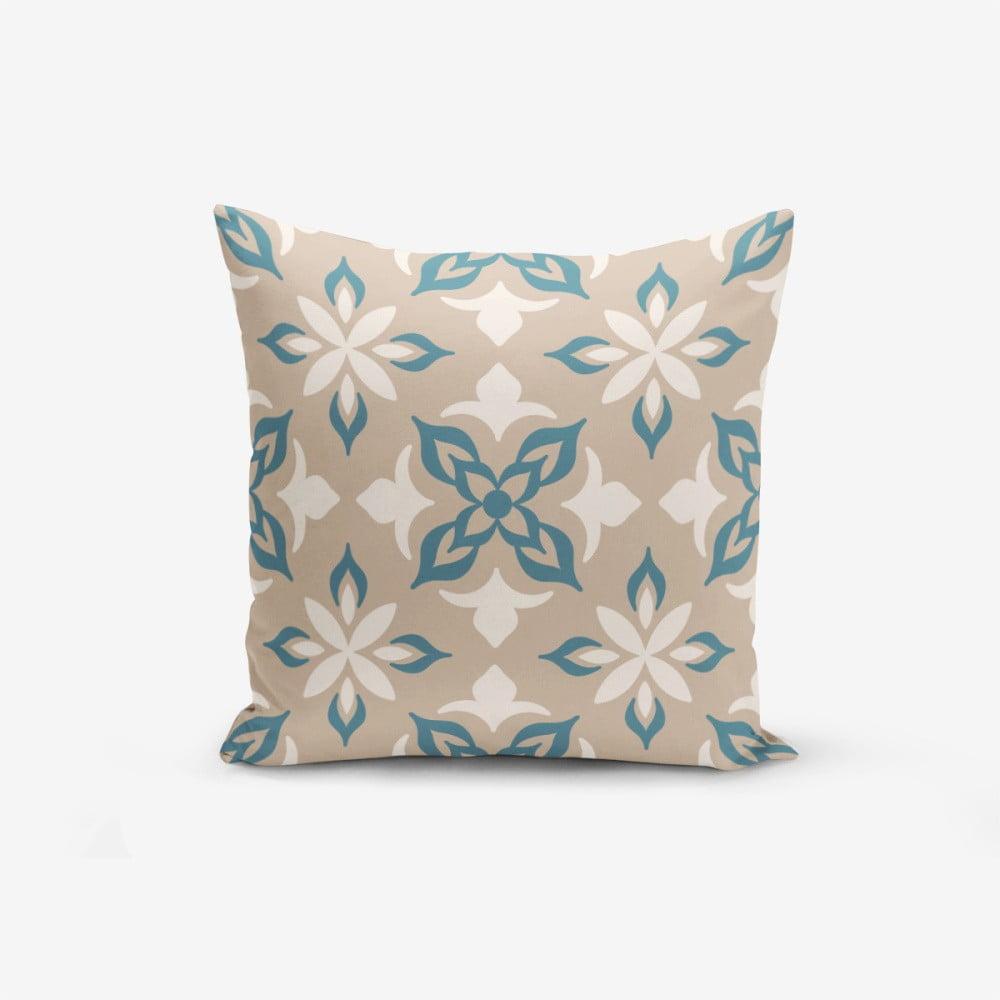 Povlak na polštář s příměsí bavlny Minimalist Cushion Covers Special Design, 45 x 45 cm