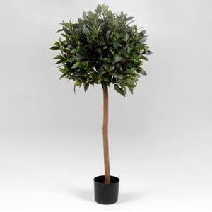 Umělá rostlina v květináči, 120 cm