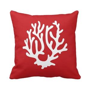 Polštář Red Coral