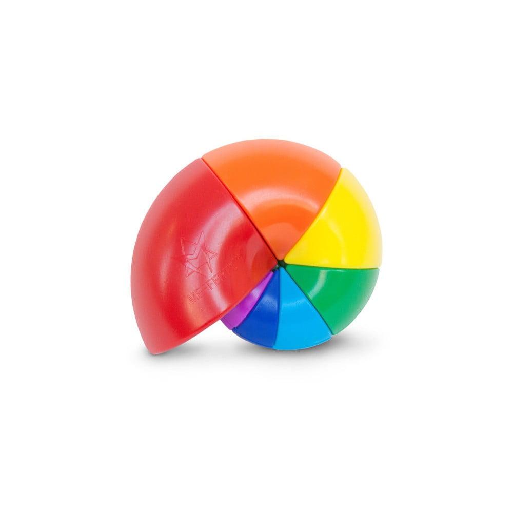Hlavolam RecentToys Rainbow Nautilus