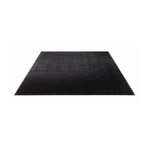 Koberec Hamptons, 160x230 cm, hnědý