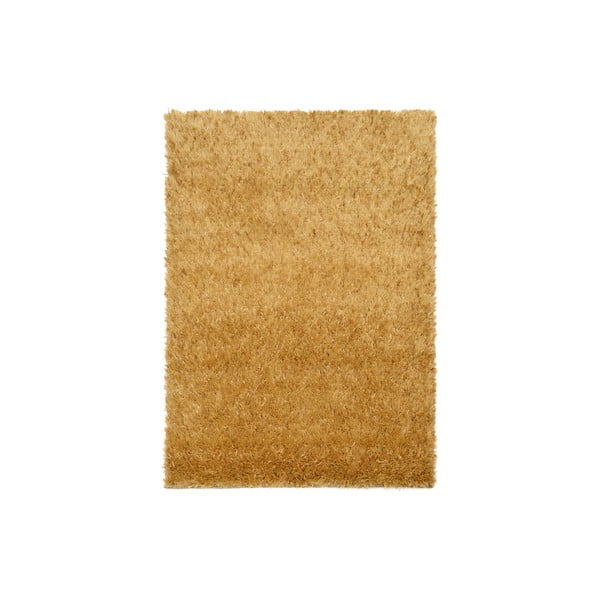 Koberec Grip Gold, 140x200 cm