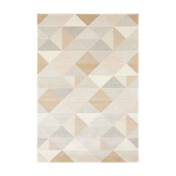 Euphoria Yerres bézs szőnyeg, 160 x 230 cm - Elle Decor