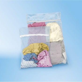 Set 2 huse protecție rufe pentru mașina de spălat Metaltex Protector imagine