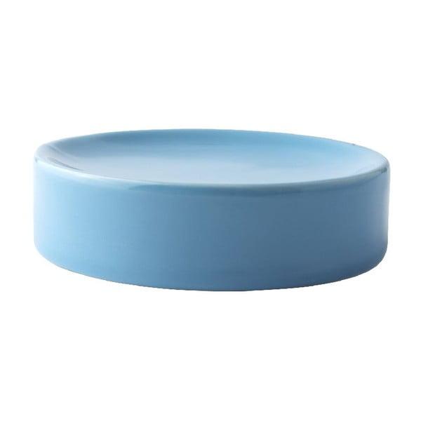 Modrá miska na mýdlo Galzone