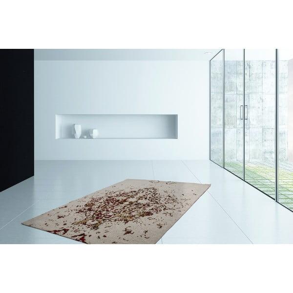Koberec Sitar 700 Brown, 80x150 cm