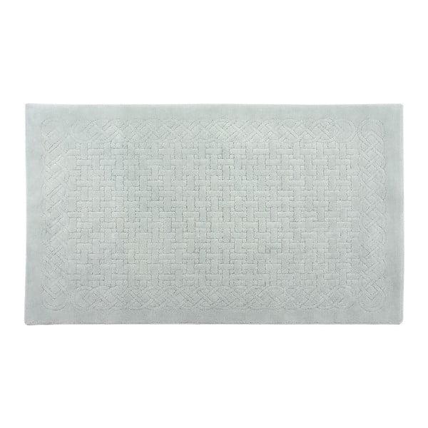 Koberec Patch 140x200 cm, šedý