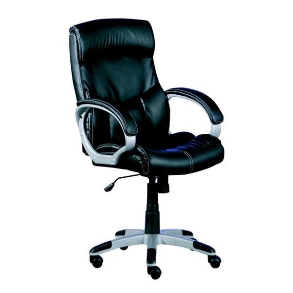 Černá kancelářská židle 13Casa Office 29