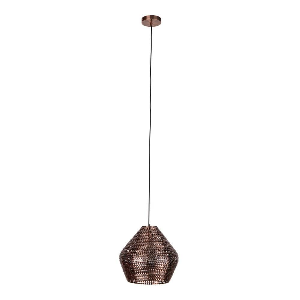 Závěsné svítidlo Dutchbone Jim, Ø 35 cm