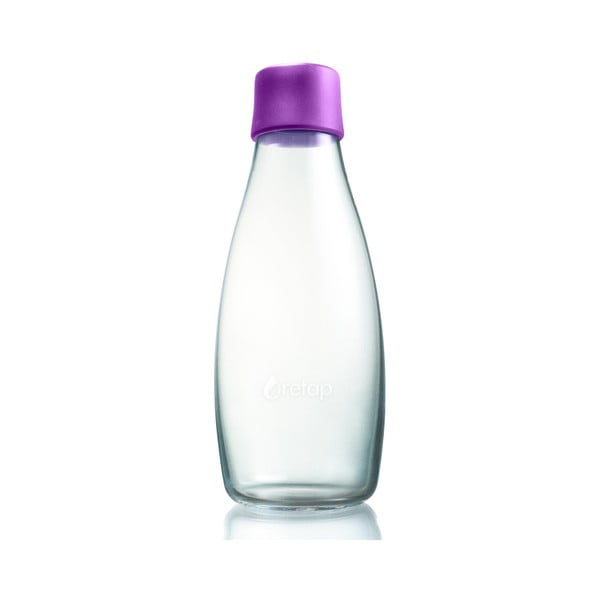 Sticlă ReTap, 500 ml, violet