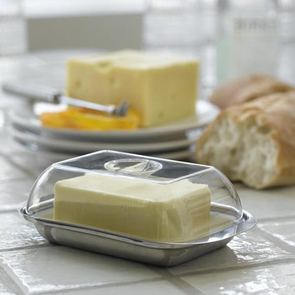 Máslenka Steel Function Butterdish
