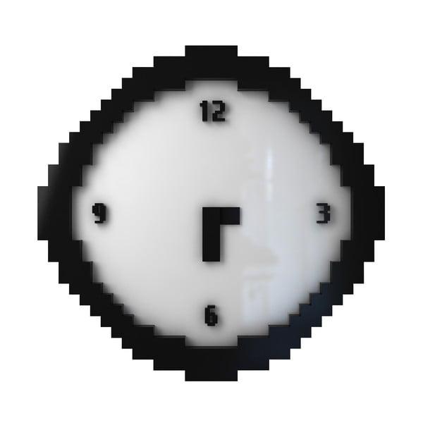 Hodiny Pixel Time