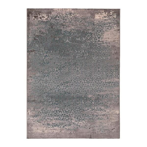Szaroniebieski dywan Universal Danna Blue, 60x120 cm