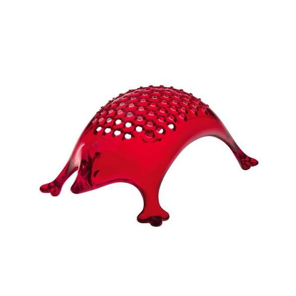 KASIMIR struhadlo, červené