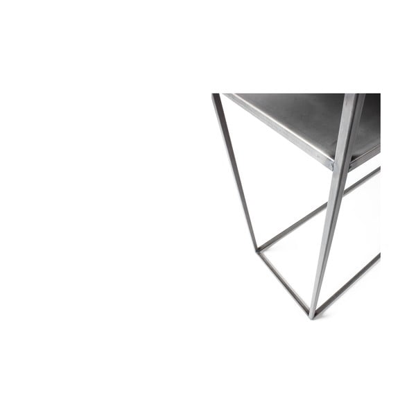 Betonová konsole s poličkou Lyon Béton Perspective