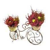 Stojan na květiny Patina Bike