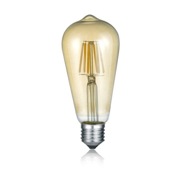 LED žárovka Luisiana E27 6,0 W