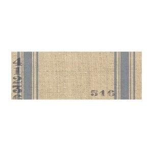 Vinylový koberec Cocina Azules, 50x140 cm