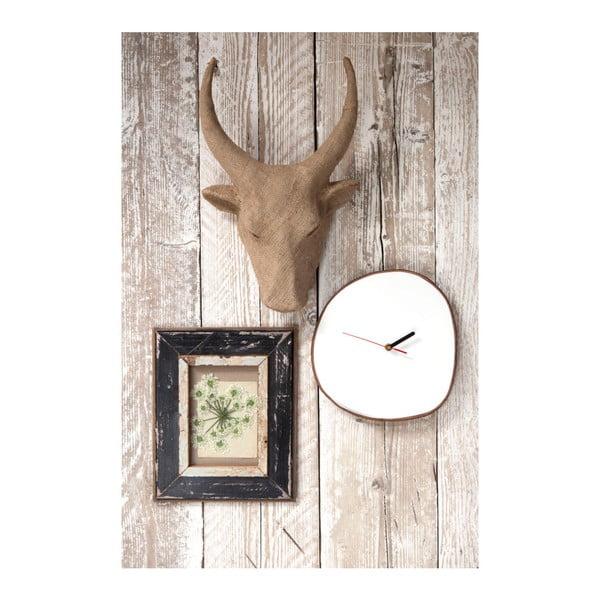 Nástěnná dekorace Dassie Artisan Nala Bulls Head