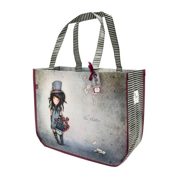Nákupní taška Santoro London Hatter