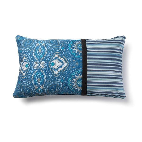 Față de pernă La Forma Bleu, 30 x 50 cm, albastru