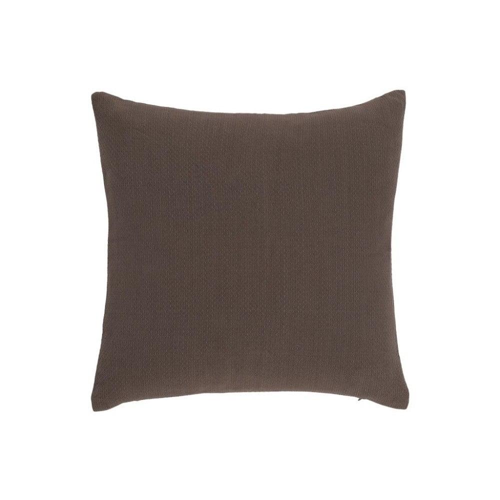 Bavlněný polštář A Simple Mess Graa Iron, 45x45cm A simple Mess