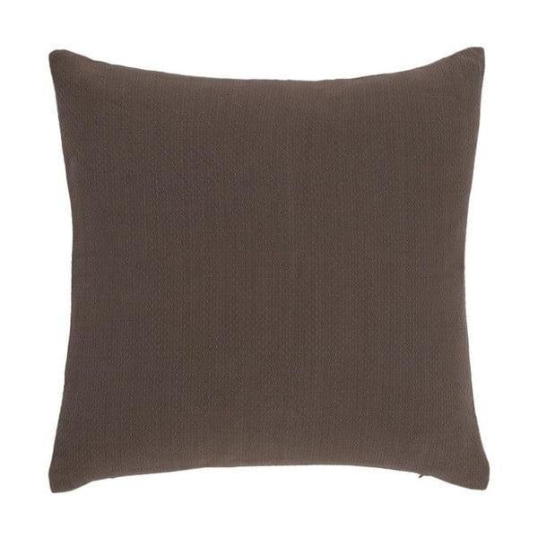 Bavlněný polštář A Simple Mess Graa Iron, 45x45cm