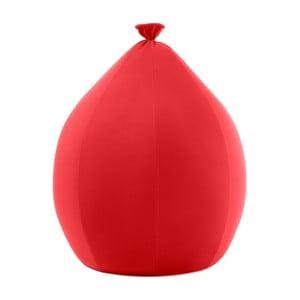 Sedák Baloon, střední, optimism red