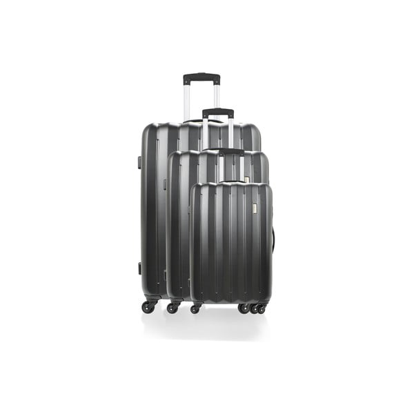 Sada 3 zavazadel Picadilly Classic