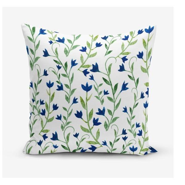 Povlak na polštář s příměsí bavlny Minimalist Cushion Covers Special, 45 x 45 cm