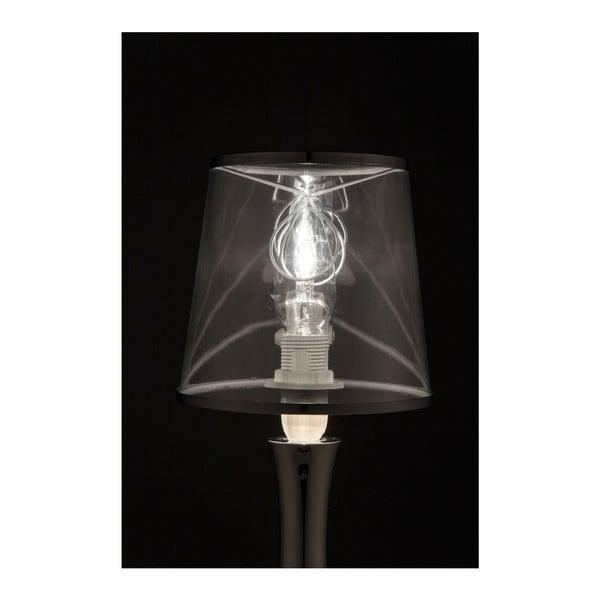 Průhledné stínidlo na lampu Kare Design Visible