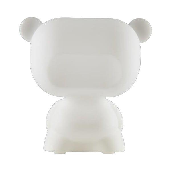 Lampa Pure 45 cm, bílá