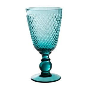 Tyrkysová sklenice na víno Côté Table Duchesse, 270ml