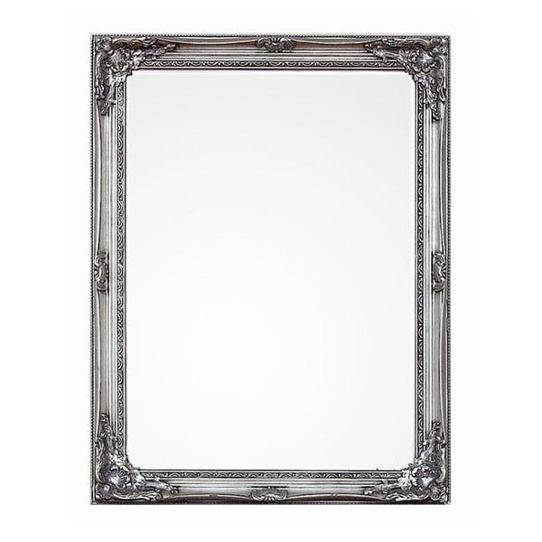 Nástěnné zrcadlo Argento, 63x83 cm