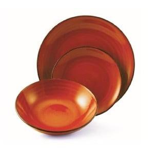 Sada velkých talířů New Baita Piatto, 6 ks