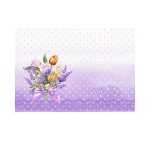 Sada 2 prostírání Apolena Easter Puget Decorative, 33x45cm